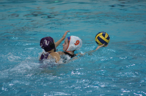 Girls' Water Polo Focuses on Improvement at Regionals