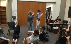 Westwood Students Experience Google Expedition