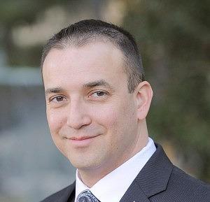 Mr. Mario Acosta Announced as New Principal