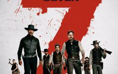 'Magnificent 7' Not So Magnificent