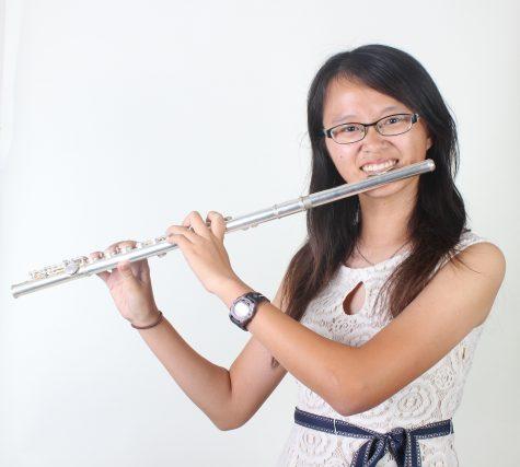 Kathleen Zhang '18