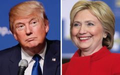 Hillary Clinton and Donald Trump Engage in First Presidential Debate