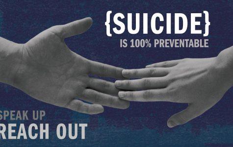 National Suicide Prevention Month: Homework is Killing Us