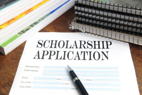 OPINION: UNT Awards Outrageous Scholarship