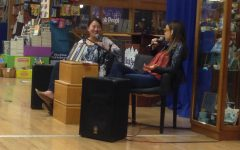 Marie Lu and Margaret Stohl Hold Event at Book People