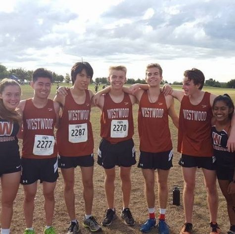 Cross Country Faces Loss at District Meet