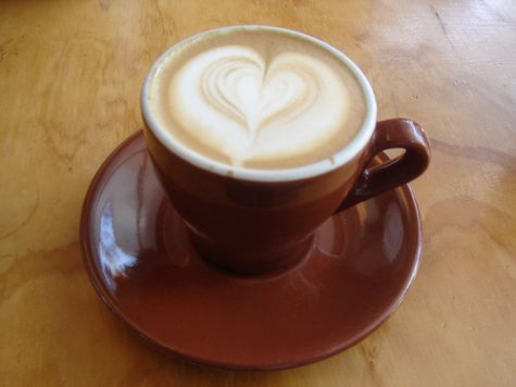 International Coffee Day: One for One