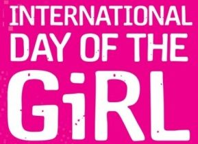 International Day of the Girl: Creating Change