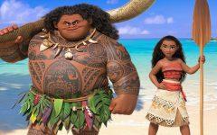 Disney's 'Moana' Tells the Story of a Polynesian Teen's Courageous Journey