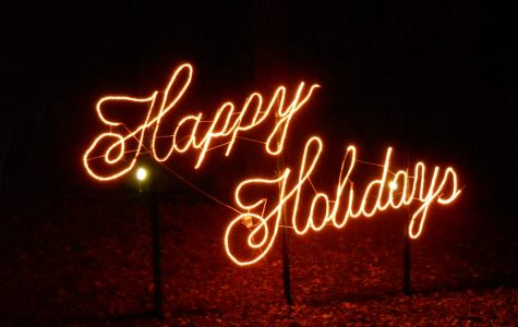 OPINION: Appropriate Greetings for the Holidays