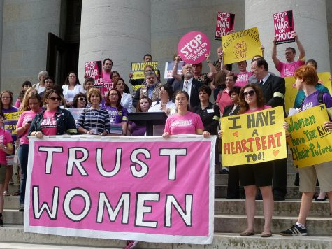 Upcoming Event: Women's March on Austin