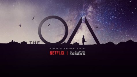 Netflix Continues Trend of Success with 'The OA'