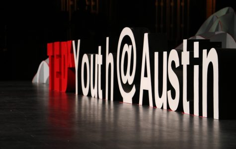 Students Attend Annual TEDxYouth@Austin 'Common Threads' Event