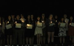 NFHS Inducts Newest Members