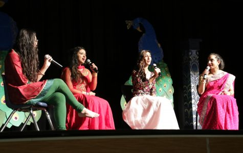 Performers Share Culture at Taste of Asia