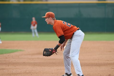 GALLERY: JV White Baseball Drops to Anderson 0-1