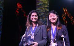 DECA Members Advance to Internationals