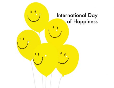 International Day of Happiness: Five Ways to Become a Happier Person