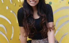 Krithika Shamanna '18 Introduces LaunchPad Initiative