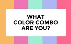 What Color Combo Are You?