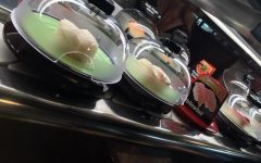 Kula Revolving Sushi Bar Finds Popularity