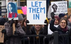 President Trump's Nuanced Travel Ban Goes into Effect