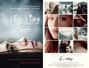 If I Stay: Better Book or Movie?