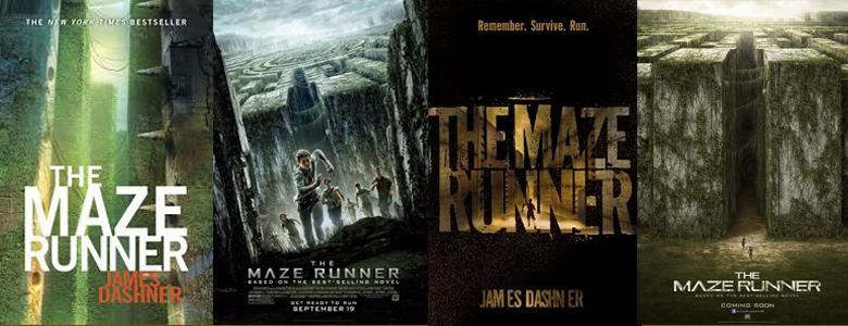 The Maze Runner: Better Book or Movie?