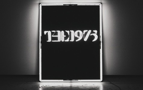 The 1975 Coming to Austin