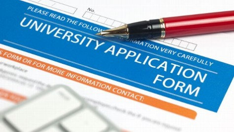College Apps: To Stress or not to Stress?
