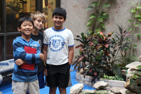 RRISD Should Implement Gardens in All Schools