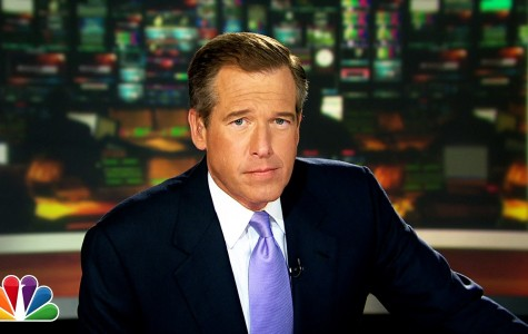 Reactions to Brian Williams Scandal are Overdramatic