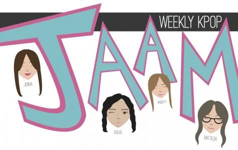 Weekly Kpop JAAM