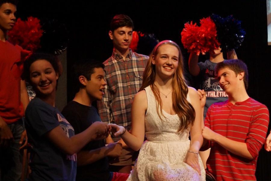 Musical Theatre Presents '13'