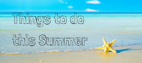 Top (Realistic) Things to do in Summer