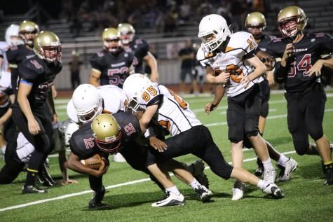 Rouse Raiders Defeat Resilient Freshmen