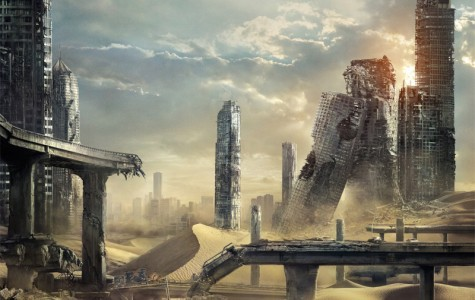 Scorch Trials Film Crashes and Burns