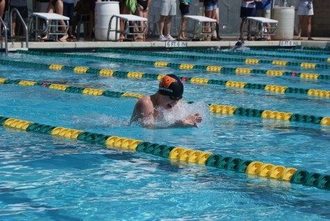 Swimmers Take First at Round Rock Invitational
