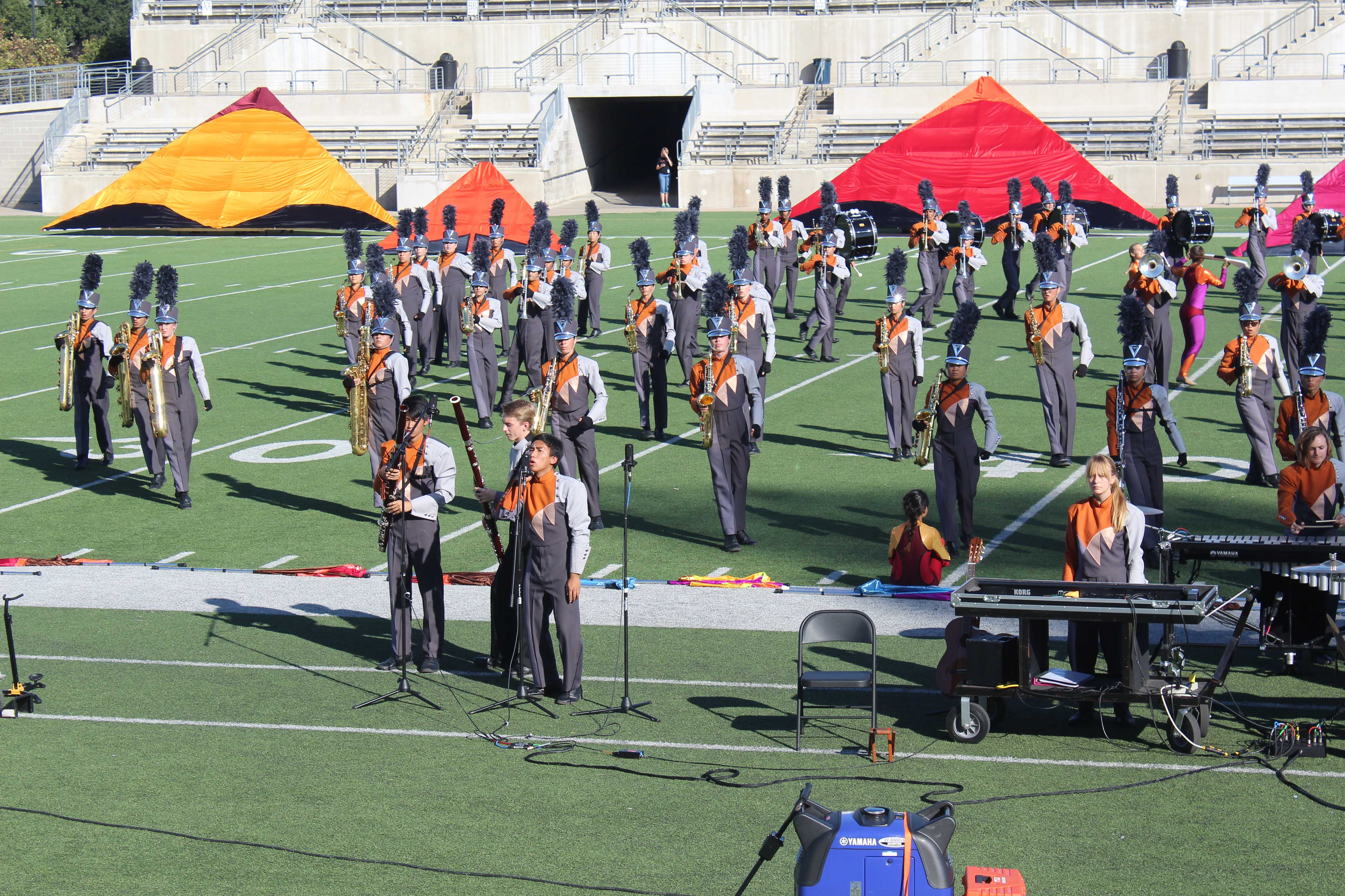 Band+Excels+at+UIL+Marching+Contest