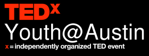 TEDxYouth@Austin Registration Opens