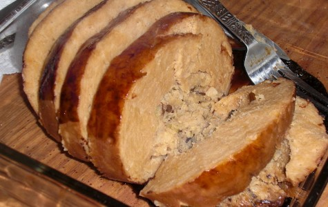 OPINION: Tofurkey — Tackling the Problems of Processed Products