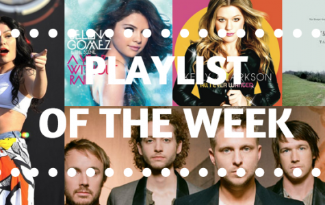 Playlist of the Week