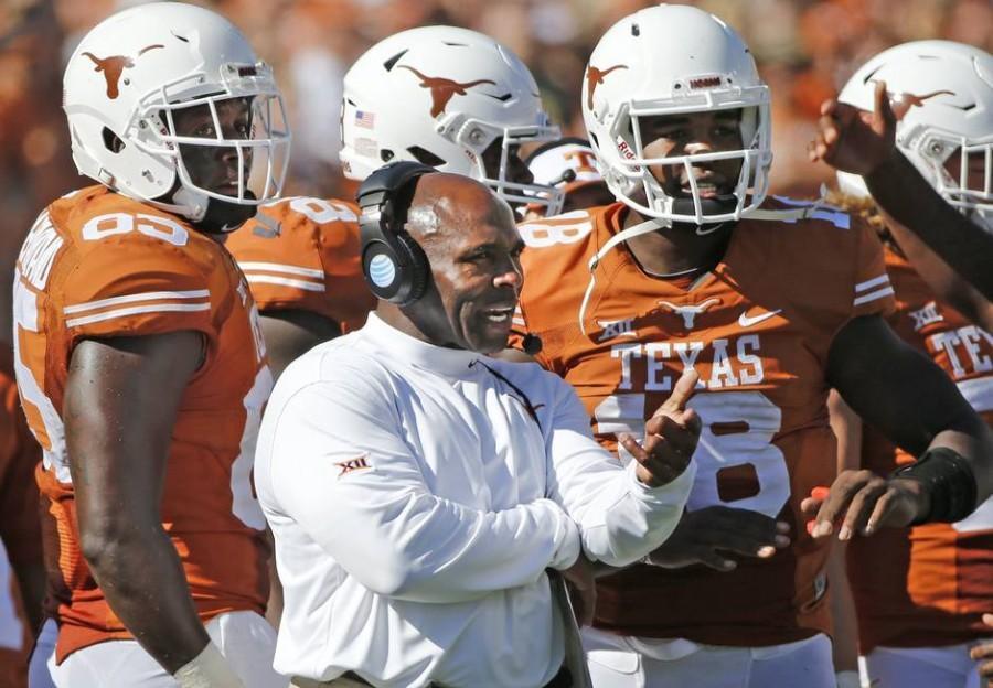 A Recap of Texas College Football