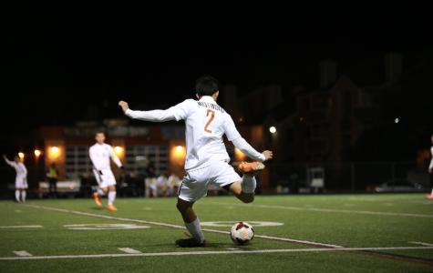 Update on Boys' Varsity Soccer