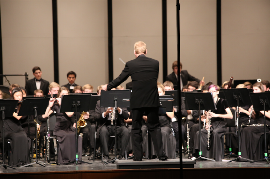 Band+Performs+at+Region+Band+Concert