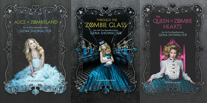 Image result for alice in zombieland series