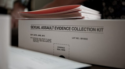 Sexual Assault Awareness Month: Untested Rape Kits Pose a Problem