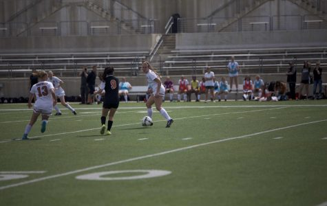 Lady Warriors Soccer Advances to Playoffs, Suffers Loss to Rockwell