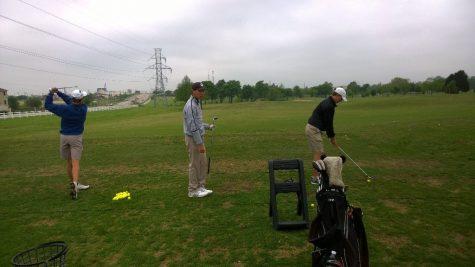 Freshman Wins Regional Golf Championship