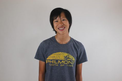 Ethan Lao